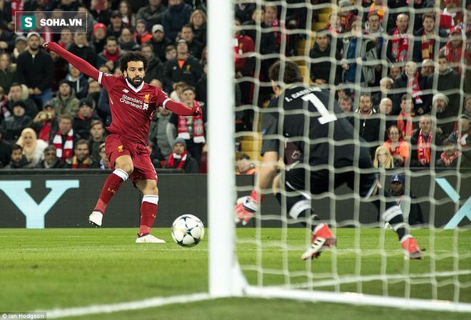 Hành hạ Casillas, Liverpool giương cao lá cờ Premier League tại đấu trường châu Âu - Ảnh 1.