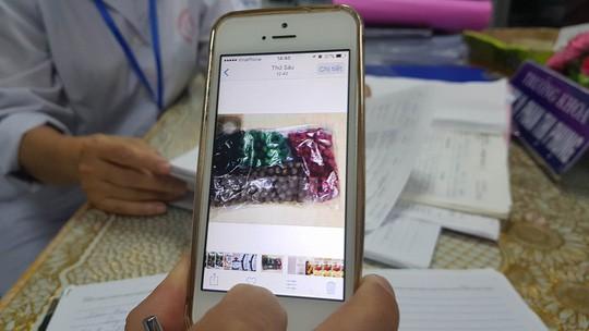 Nguy hại tính mạng nghi do dùng thuốc đông dược trôi nổi từ Trung Quốc - Ảnh 1.