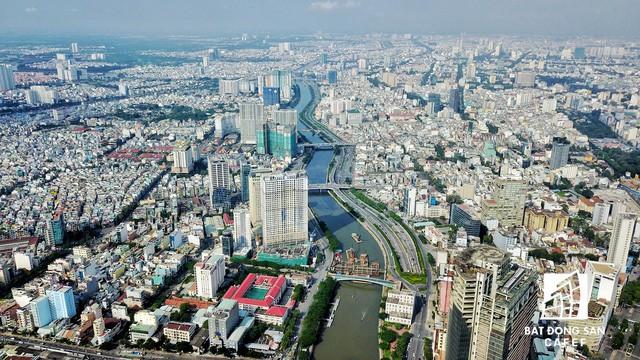 Cuộc chơi lớn của đại gia Nhật vào bất động sản Việt Nam với kế hoạch hàng chục tỷ đô la  - Ảnh 1.