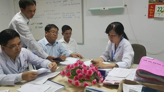 Nguy hại tính mạng nghi do dùng thuốc đông dược trôi nổi từ Trung Quốc - Ảnh 3.