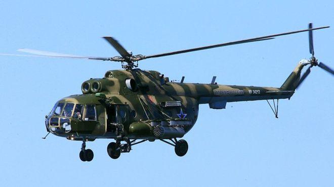 Rơi máy bay liên tiếp, Quân đội Nga không mạnh như vẫn tưởng - Ảnh 1.