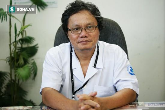 BS Nhi khoa cảnh báo sai lầm của nhiều bà mẹ khi trẻ mắc thuỷ đậu  - Ảnh 2.