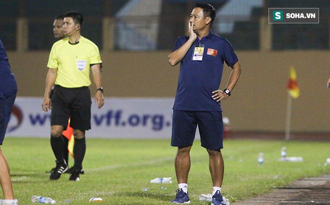 Suýt thua phút cuối, HLV vô địch Đông Nam Á hẹn đánh bại Đồng Tháp trong trận Chung kết - Ảnh 2.