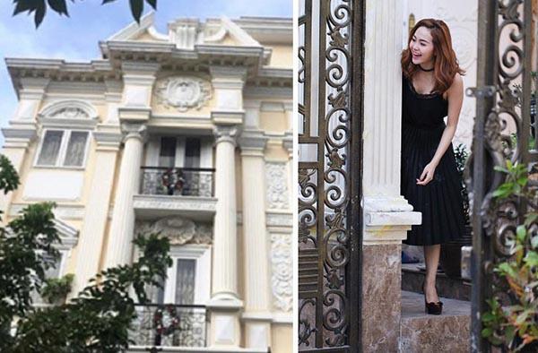 Hai cô bạn độc thân giàu có, đẳng cấp và xinh đẹp của Hoàng Thùy Linh - Ảnh 21.