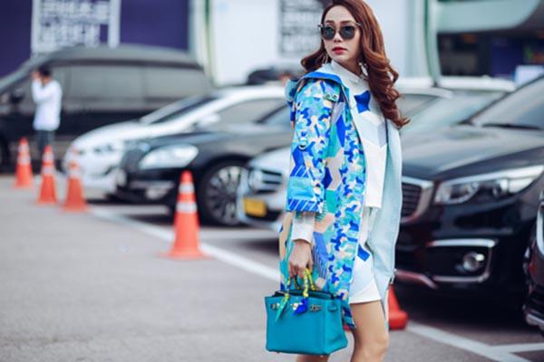 Hai cô bạn độc thân giàu có, đẳng cấp và xinh đẹp của Hoàng Thùy Linh - Ảnh 27.