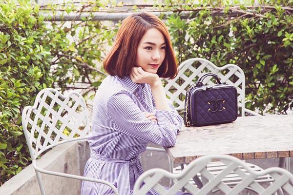Hai cô bạn độc thân giàu có, đẳng cấp và xinh đẹp của Hoàng Thùy Linh - Ảnh 24.