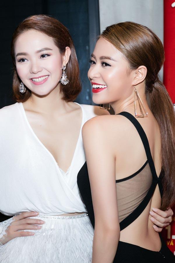 Hai cô bạn độc thân giàu có, đẳng cấp và xinh đẹp của Hoàng Thùy Linh - Ảnh 20.