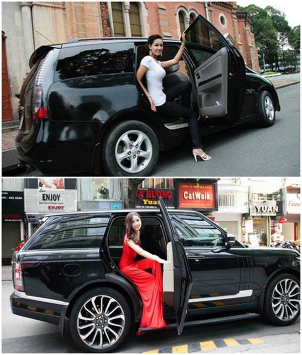 Hai cô bạn độc thân giàu có, đẳng cấp và xinh đẹp của Hoàng Thùy Linh - Ảnh 12.