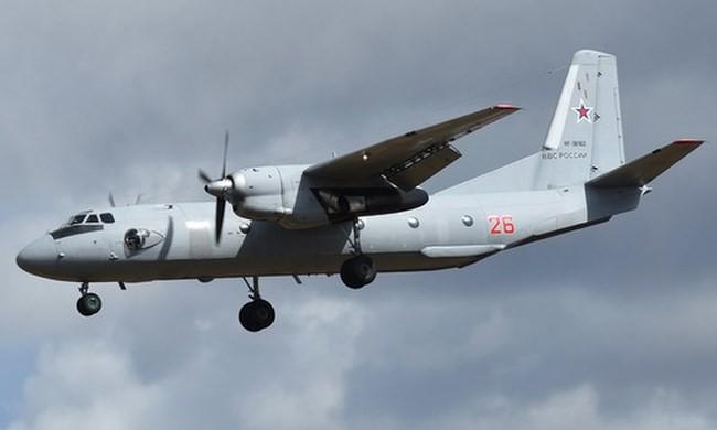 Phiến quân Syria tuyên bố bắn hạ máy bay Nga khiến 39 quân nhân thiệt mạng - Ảnh 1.