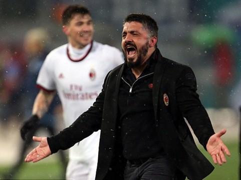 Gattuso: Tôi quá non so với Wenger nhưng Milan vẫn có thể hạ Arsenal  - Ảnh 1.
