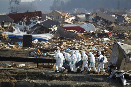Mở cuộc điều tra người lao động Việt Nam bị lừa dọn dẹp khu thảm họa hạt nhân Nhật Bản - Ảnh 2.