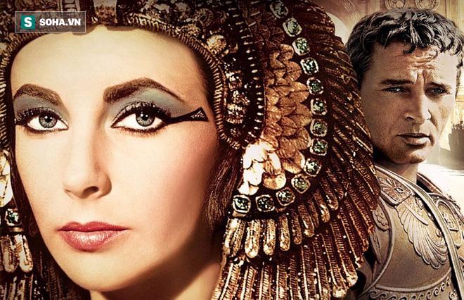 Từ Cleopatra đến Dương Quý Phi, đây là những mỹ nhân xinh đẹp bậc nhất trong lịch sử - Ảnh 2.