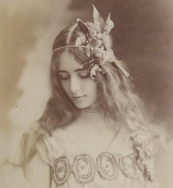 Từ Cleopatra đến Dương Quý Phi, đây là những mỹ nhân xinh đẹp bậc nhất trong lịch sử - Ảnh 5.