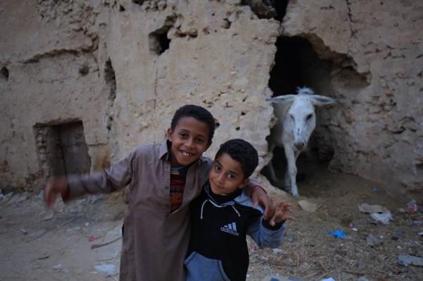 Lấy cảm hứng từ Nhà giả kim, chàng trai này đã đến Ai Cập với toàn bộ nhiệt huyết tuổi trẻ - Ảnh 12.