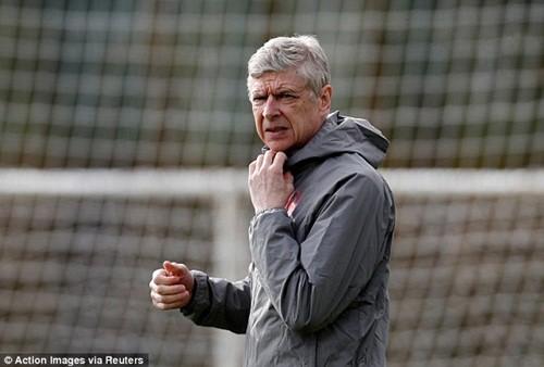 Gattuso: Tôi quá non so với Wenger nhưng Milan vẫn có thể hạ Arsenal  - Ảnh 2.