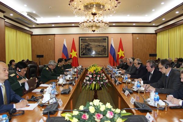 Đẩy mạnh hợp tác khoa học công nghệ Việt Nam - Liên bang Nga - Ảnh 3.