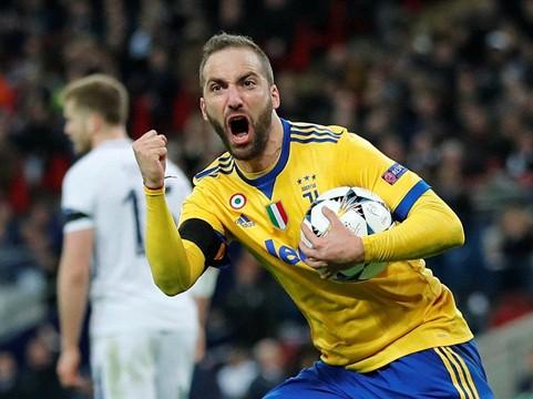ĐIỂM NHẤN Tottenham 1-2 Juventus: Allegri quá hay. Spurs thua ngược vì ngây thơ - Ảnh 6.