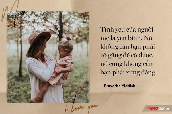 Ngày 8/3 - Hãy đọc những trích dẫn cảm động này và về nhà ôm mẹ thật chặt nhé! - Ảnh 9.