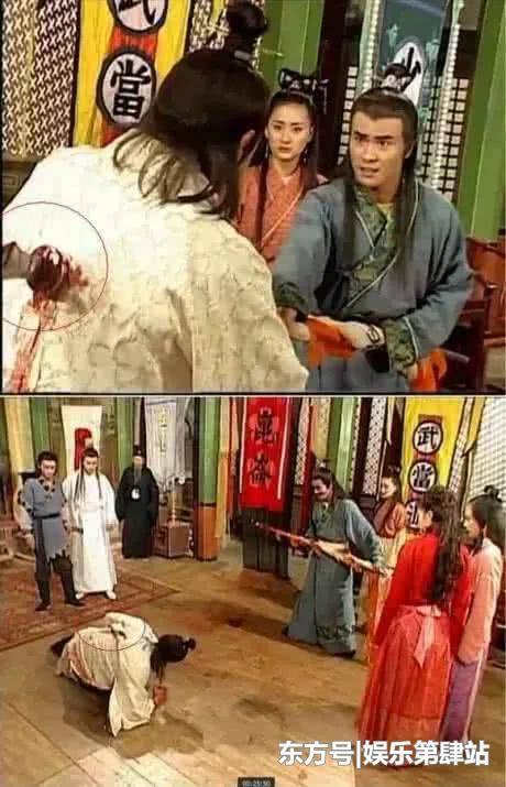 Sạn vô duyên trong phim Hoa ngữ: Thời cổ xuất hiện hộp gà rán, lốp xe cao su - Ảnh 11.