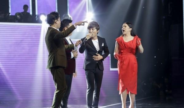 Dạy chồng Tây hát Bolero, cô gái Việt khiến Ngọc Sơn thán phục - Ảnh 9.