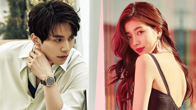 [HOT] Lee Dong Wook và Suzy xác nhận đang hẹn hò  - Ảnh 1.