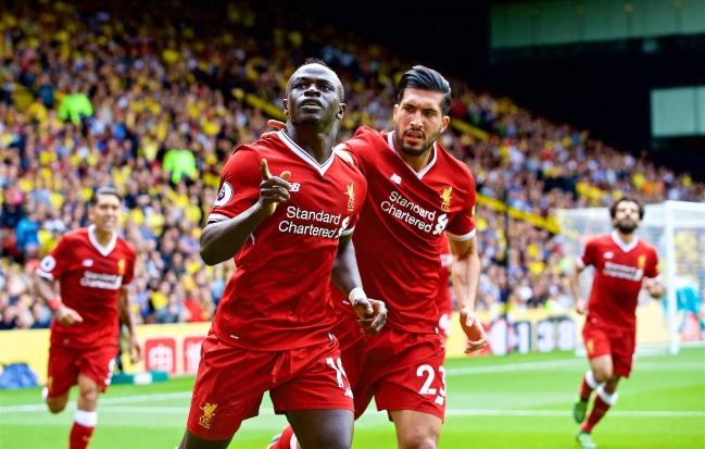 Trước thềm đại chiến Đỏ: Mourinho đối đáp trước sự thách thức của Sadio Mane - Ảnh 1.