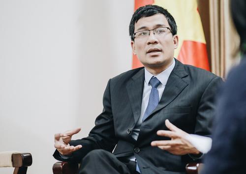 Người trong cuộc tiết lộ cuộc đàm phán thâu đêm cứu TPP tại Đà Nẵng - Ảnh 1.