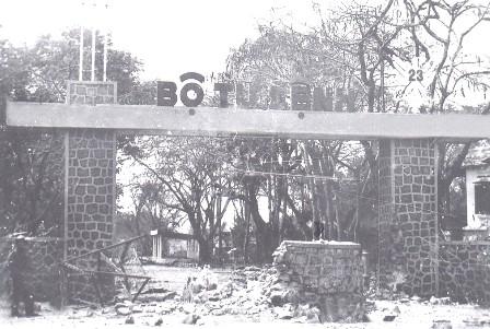 Sư đoàn 23 VNCH bị sập bẫy hiểm: Cơn địa chấn rung chuyển miền Nam - Ảnh 2.