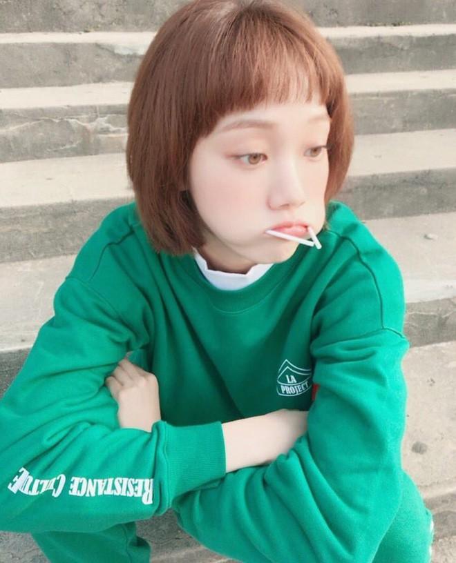 Mỹ nhân Hàn hi sinh tóc dài vì vai diễn: Người được khen hết lời, kẻ bị chê… giống đàn ông - Ảnh 11.