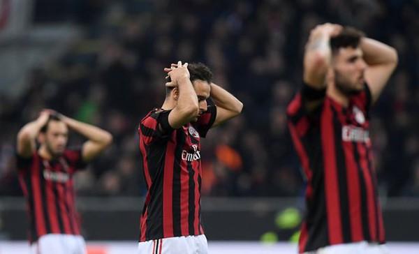 ĐIỂM NHẤN AC Milan 0-2 Arsenal: Pháo thủ có thể vô địch Europa League, Milan chạm đất - Ảnh 2.