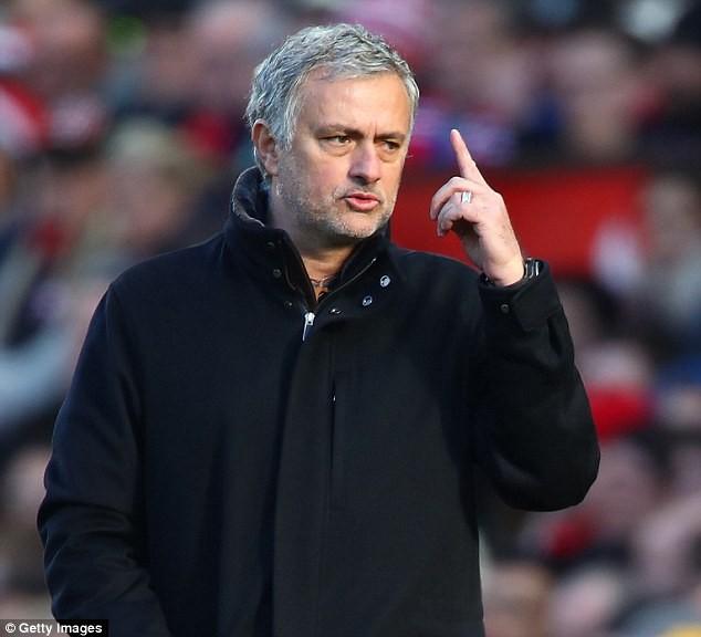 Trước thềm đại chiến Đỏ: Mourinho đối đáp trước sự thách thức của Sadio Mane - Ảnh 3.