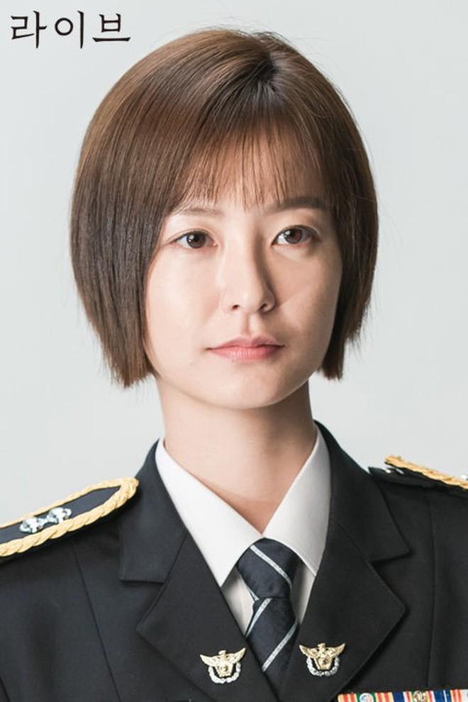 Mỹ nhân Hàn hi sinh tóc dài vì vai diễn: Người được khen hết lời, kẻ bị chê… giống đàn ông - Ảnh 21.
