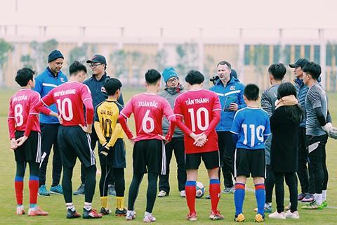 V-League 2018 sẽ chuyển mình mạnh mẽ - Ảnh 4.