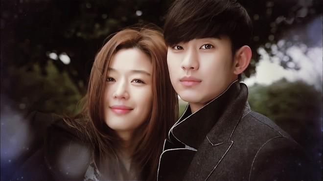 Mợ chảnh Jun Ji Hyun: Bà hoàng showbiz dẫu vạn người săn đón vẫn thủy chung với tình yêu thuở ban đầu - Ảnh 3.