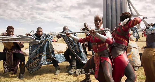 Không chỉ trong Black Panther, lịch sử châu Phi cũng từng chứng kiến một đội quân phụ nữ quả cảm và khét tiếng - Ảnh 3.