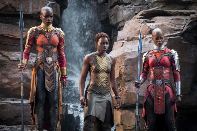 Không chỉ trong Black Panther, lịch sử châu Phi cũng từng chứng kiến một đội quân phụ nữ quả cảm và khét tiếng - Ảnh 4.
