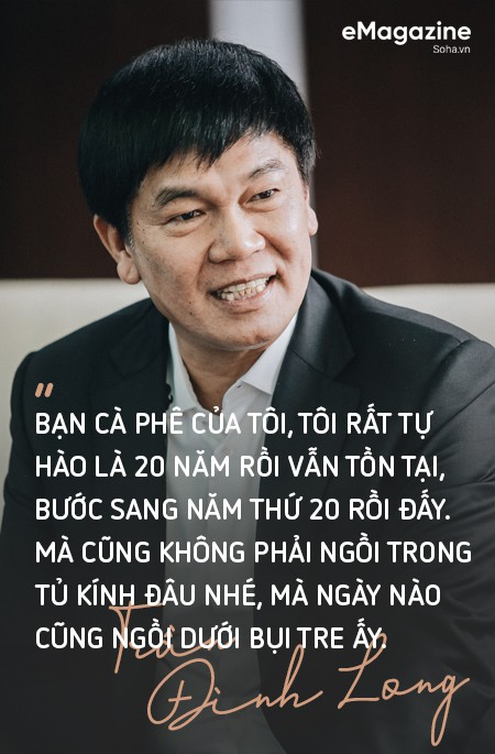 """Chủ tịch Hoà Phát Trần Đình Long: """"Là tỷ phú, tôi vẫn chỉ làm điều mình thích thôi!"""" - Ảnh 13."""
