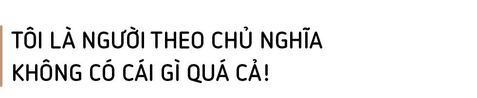 """Chủ tịch Hoà Phát Trần Đình Long: """"Là tỷ phú, tôi vẫn chỉ làm điều mình thích thôi!"""" - Ảnh 11."""