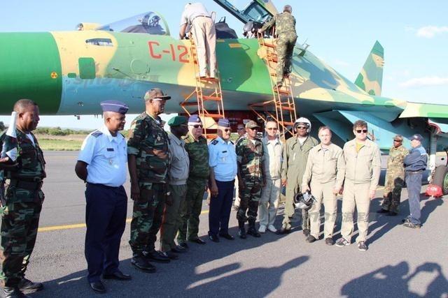 Báo Trung Quốc dự đoán phiên bản Su-30 Myanmar đặt mua: Bất ngờ lớn - Ảnh 2.