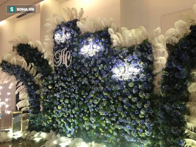 [CẬP NHẬT] Sao Việt bắt đầu xuất hiện tại đám cưới Lâm Khánh Chi với chồng kém 8 tuổi - Ảnh 18.