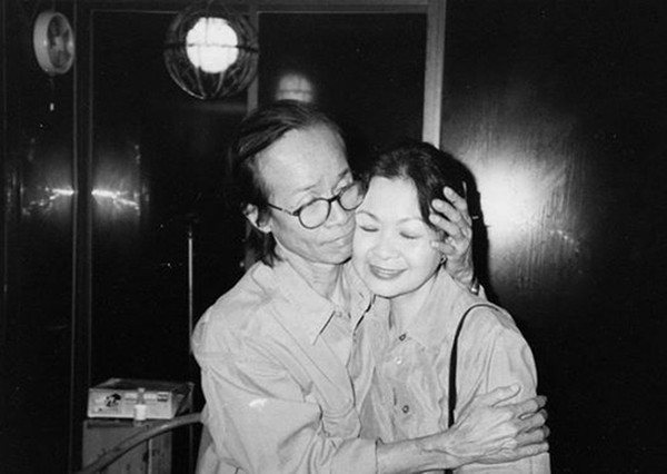 Chuyện ly kỳ đêm tân hôn của Trịnh Công Sơn và tình yêu cao thượng với Khánh Ly - Ảnh 6.