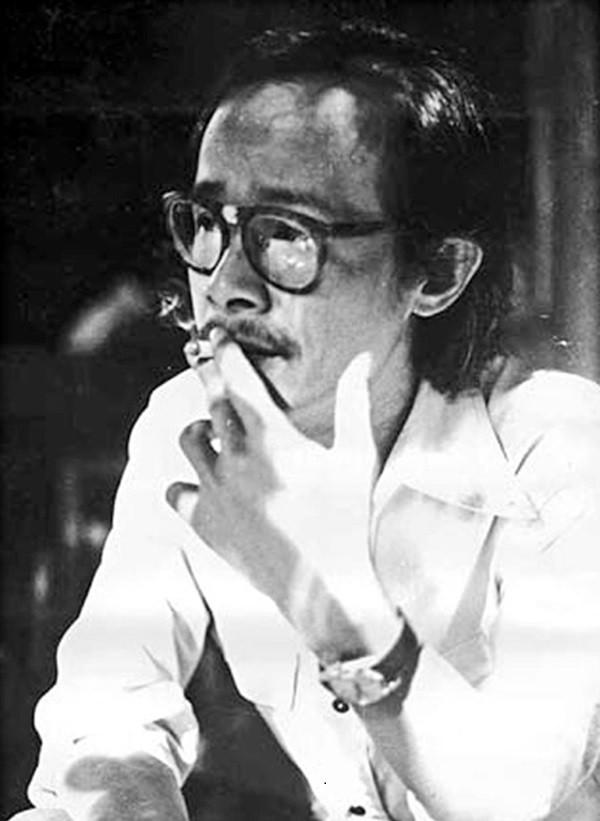 Chuyện ly kỳ đêm tân hôn của Trịnh Công Sơn và tình yêu cao thượng với Khánh Ly - Ảnh 3.