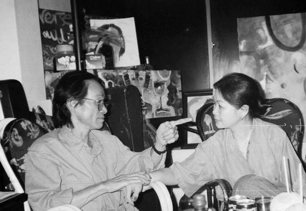 Chuyện ly kỳ đêm tân hôn của Trịnh Công Sơn và tình yêu cao thượng với Khánh Ly - Ảnh 5.