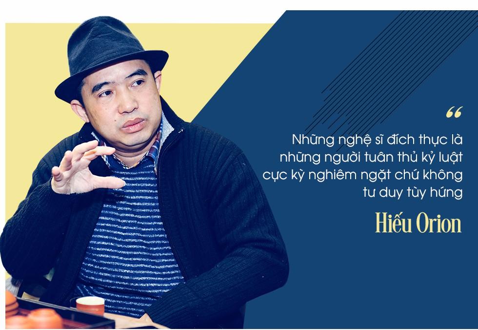 Hiếu Orion và giấc mơ startup truyền thông trên mạng xã hội lớn nhất Việt Nam - Ảnh 3.