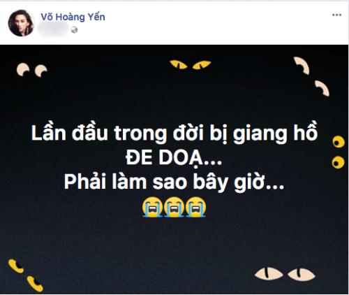 Chưa đầy nửa năm 2018, sao Việt liên tiếp gặp vận xui - ảnh 1