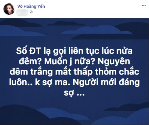 Chưa đầy nửa năm 2018, sao Việt liên tiếp gặp vận xui - ảnh 2