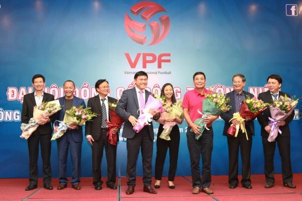 Hội đồng quản trị VPF không cho bầu Tú nghỉ chức Tổng giám đốc - Ảnh 3.