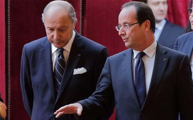 Vì sao Tổng thống Macron nhất định phải giáng đòn trừng phạt nhằm vào Syria? - Ảnh 2.