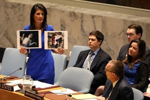 48 giờ Syria chao đảo và cuộc tấn công bí hiểm của Israel: Mỹ ra tay hay chỉ là hổ giấy? - Ảnh 3.