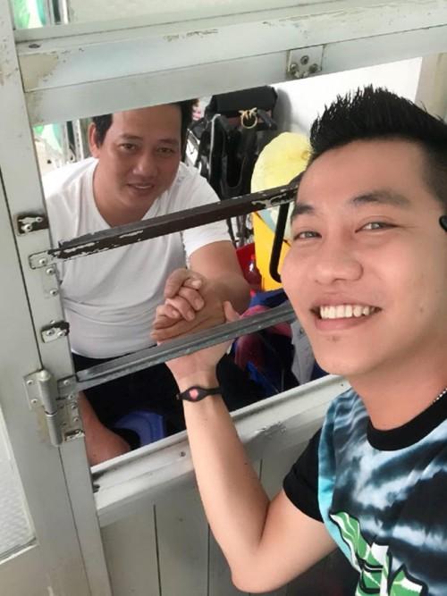 Chưa đầy nửa năm 2018, sao Việt liên tiếp gặp vận xui - ảnh 15